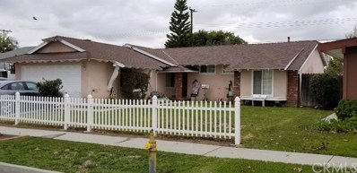 15977 Amber Valley Drive, Whittier, CA 90604 - MLS#: PW19034413