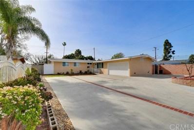 10522 Mahalo Way, Garden Grove, CA 92840 - MLS#: PW19034542