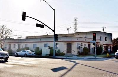 8401 California Avenue, South Gate, CA 90280 - MLS#: PW19034623