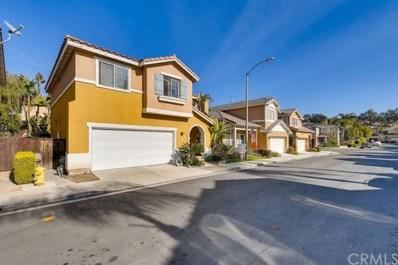 7 Wild Lilac Lane, Rancho Santa Margarita, CA 92688 - MLS#: PW19034630