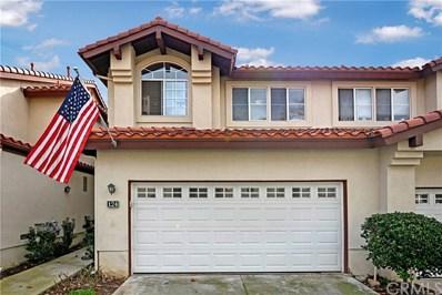 124 Via Lampara, Rancho Santa Margarita, CA 92688 - MLS#: PW19034821
