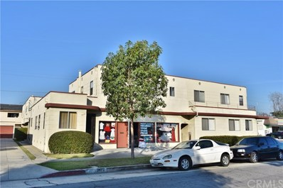 8185 California Avenue, South Gate, CA 90280 - MLS#: PW19034883