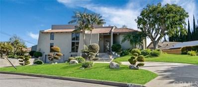 750 Santa Barbara Avenue, Fullerton, CA 92835 - #: PW19034908