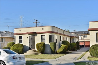 3473 Liberty Boulevard, South Gate, CA 90280 - MLS#: PW19034922