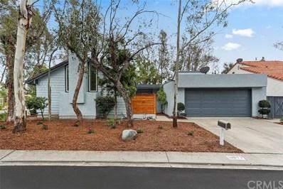 22472 Hummingbird Lane, Lake Forest, CA 92630 - MLS#: PW19034981