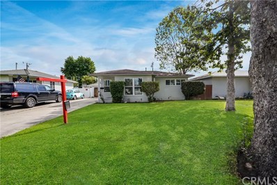10538 Memphis Avenue, Whittier, CA 90604 - MLS#: PW19035171