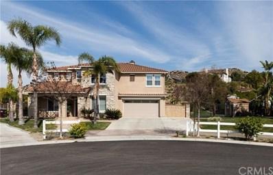 1457 Morab Way, Norco, CA 92860 - MLS#: PW19035300