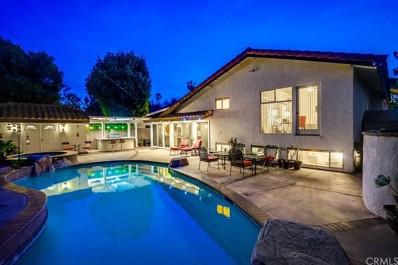 380 Daroca Avenue, Long Beach, CA 90803 - MLS#: PW19035326