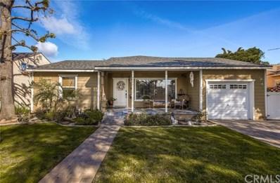 2092 Fidler Avenue, Long Beach, CA 90815 - MLS#: PW19035336