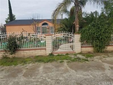 20340 Myron Street, Perris, CA 92570 - MLS#: PW19035354