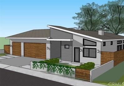 2631 Channing Way, Rossmoor, CA 90720 - MLS#: PW19035470