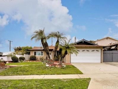 14719 Grayville Drive, La Mirada, CA 90638 - MLS#: PW19035489