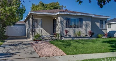 2401 Pepperwood Avenue, Long Beach, CA 90815 - MLS#: PW19035503