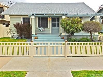418 Newport Avenue, Long Beach, CA 90814 - MLS#: PW19035594