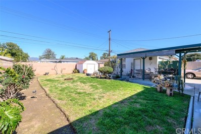 16813 E Nubia Street, Covina, CA 91722 - MLS#: PW19035605