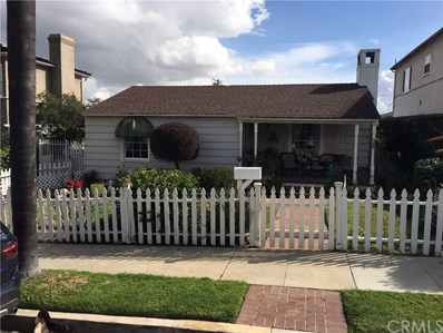 292 Granada Avenue, Long Beach, CA 90803 - MLS#: PW19035644