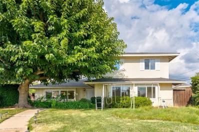 1627 Victoria Place, La Verne, CA 91750 - MLS#: PW19035681
