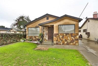 5024 Harbor Street, Commerce, CA 90040 - MLS#: PW19035775