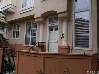 1042 S Tivoli Court, Anaheim Hills, CA 92808 - MLS#: PW19035941