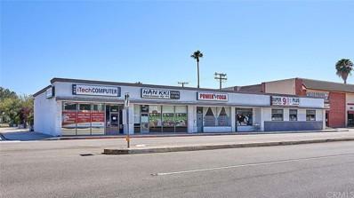 7840 Commonwealth Avenue, Buena Park, CA 90621 - MLS#: PW19035991