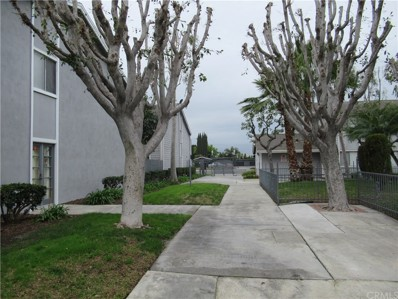 1250 S Brookhurst Street UNIT 1105, Anaheim, CA 92804 - #: PW19035996