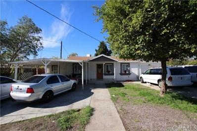 11116 Roswell Avenue, Pomona, CA 91766 - MLS#: PW19036002