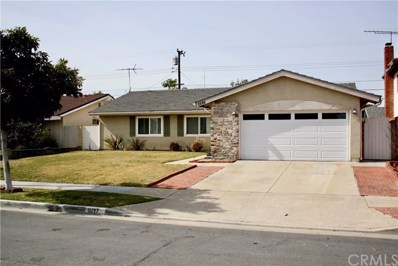 9717 Kathleen Drive, Cypress, CA 90630 - MLS#: PW19036034