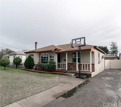 8322 4th Street, Buena Park, CA 90621 - MLS#: PW19036156