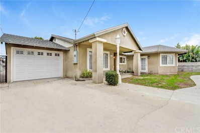 12779 Ramona Avenue, Chino, CA 91710 - MLS#: PW19036190