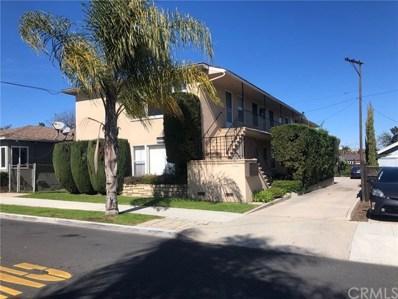 3911 E 8th Street, Long Beach, CA 90804 - MLS#: PW19036339