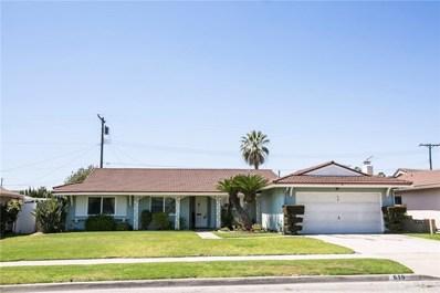 619 S Hilda Street, Anaheim, CA 92806 - MLS#: PW19036366
