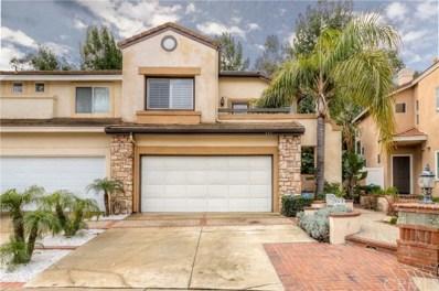 955 S Lone Pine Lane, Anaheim Hills, CA 92808 - MLS#: PW19036519