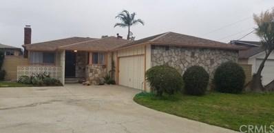 16810 Merit Avenue, Gardena, CA 90247 - MLS#: PW19036521