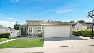 14528 Cullen Street, Whittier, CA 90603 - MLS#: PW19036824