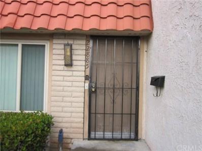 22885 Bonita Lane UNIT 3, Lake Forest, CA 92630 - MLS#: PW19036860