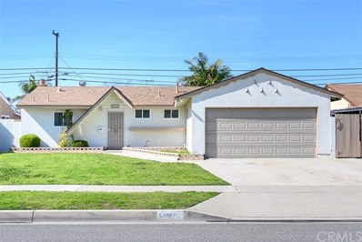 10081 Holder Street, Buena Park, CA 90620 - MLS#: PW19036893