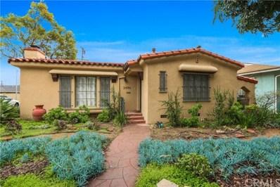 2490 Pine Avenue, Long Beach, CA 90806 - MLS#: PW19036968