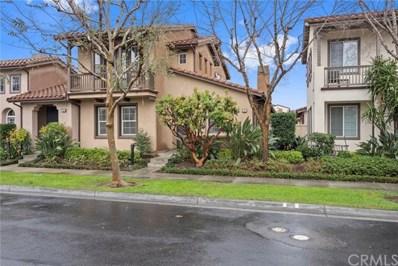50 Shadowplay, Irvine, CA 92620 - MLS#: PW19037156