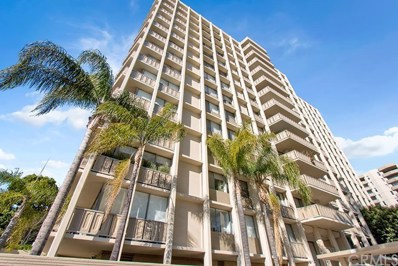 4455 Los Feliz Boulevard UNIT 802, Los Angeles, CA 90027 - MLS#: PW19037200