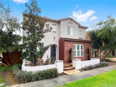 21 Blossom, Irvine, CA 92620 - MLS#: PW19037240