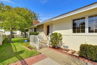 302 22nd Street, Costa Mesa, CA 92627 - MLS#: PW19037342