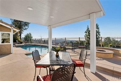 7095 E Columbus Drive, Anaheim Hills, CA 92807 - MLS#: PW19037345