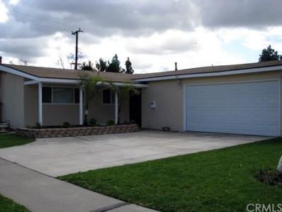 821 N Mantle Lane, Santa Ana, CA 92701 - MLS#: PW19037514