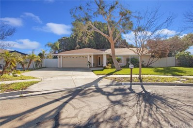 1627 Hemlock Circle, Corona, CA 92879 - MLS#: PW19037612