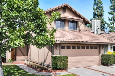 801 Sharon Circle, Placentia, CA 92870 - MLS#: PW19037623