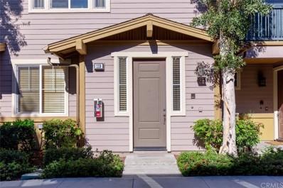 119 Liberty Street, Tustin, CA 92782 - MLS#: PW19037643