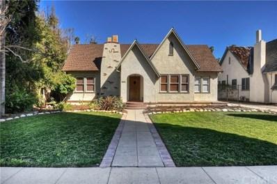 3589 Castle Reagh Place, Riverside, CA 92506 - MLS#: PW19037707