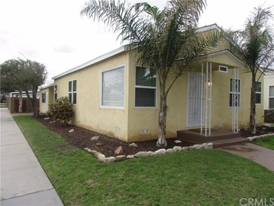 1701 E Curry Street, Long Beach, CA 90805 - MLS#: PW19038096