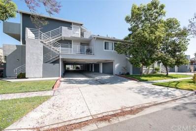 4111 Carol Drive UNIT G, Fullerton, CA 92833 - MLS#: PW19038126