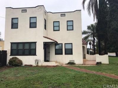807 S Dale Avenue, Anaheim, CA 92804 - MLS#: PW19038211